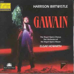 Birtwistle : Gawain [Import anglais]