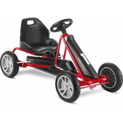 Puky Go-Cart F 20 Rot [Spielzeug]