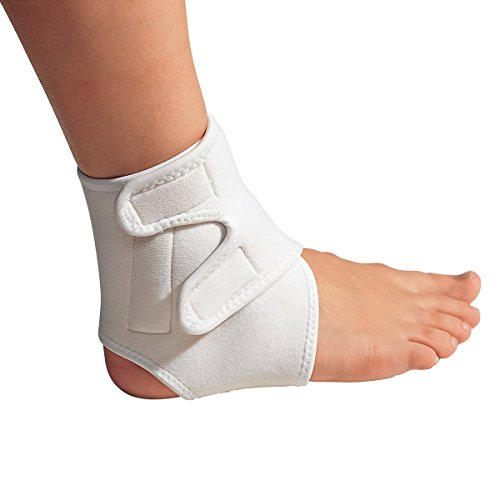Dr. Yamamoto Magnet Fußknöchel-Stützen