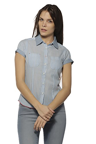 chemise-kaporal-dak-sea-blue