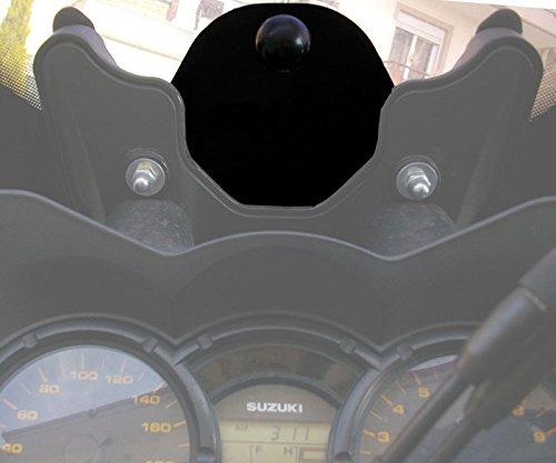 Soporte para GPS con Bola RAM Suzuki V-Strom DL650/1000
