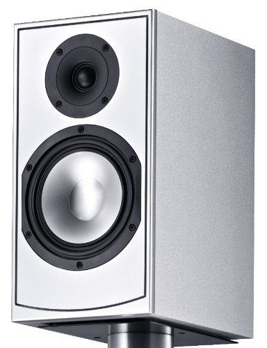 GLE 430.2 - Kompaktlautsprecher - 90/140 Watt schwarz (Paar)