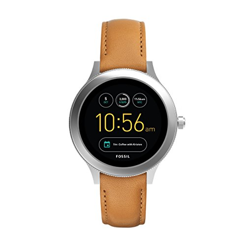 Fossil Damen-Smartwatch - 3. Generation - FTW6007