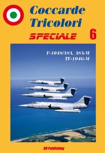 F-104S/ASA, ASA-M, TF-104G-M (Coccarde Tricolori Speciale) by Riccardo Niccoli (2013-11-07)
