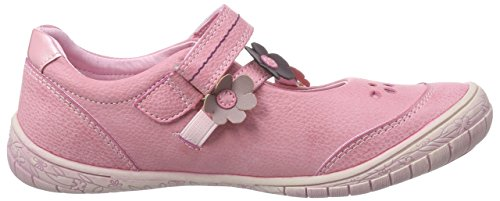 Lico Soleo V Mädchen Sneakers Pink (Rosa)