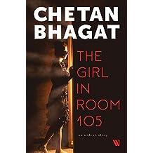 The Girl in Room 105