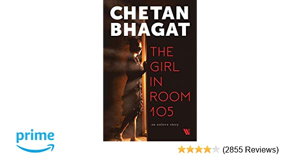 Buy The Girl in Room 105 Book Online at Low Prices in India