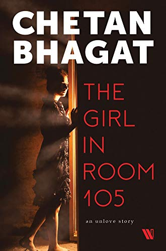The Girl in Room 105 Image
