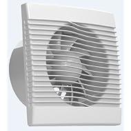 Bagno Ventola Ventilatore da bagno, diametro 120mm ventola 120mm ventola da soffitto ventilatore da incasso da parete ventola bagno cucina piccolo prim120s ambiente