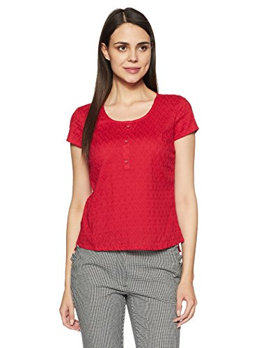 Bronz Women's Body Blouse Shirt
