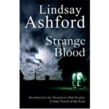 [(Strange Blood * *)] [Author: Lindsay Jayne Ashford] published on (June, 2007)