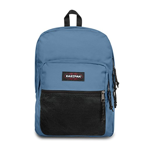Eastpak Pinnacle Sac à  dos, 42 cm, 38 L, Bleu (Bogus Blue)