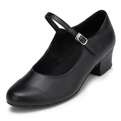 Miyoopark - Ballroom donna Black-4cm heel