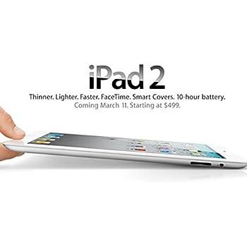 Apple iPad 2 3G 16GB Apple 512 MB