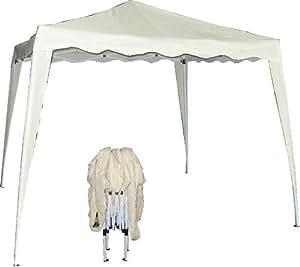 klapp falt pavillion pavillon gartenzelt zelt klapppavillon faltpavillon. Black Bedroom Furniture Sets. Home Design Ideas