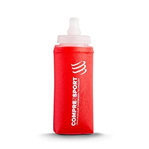 COMPRESSPORT Ergo SoftBottle 300ml red 2019