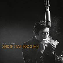 Various Artists - En Studio Avec Serge Gainsbourg