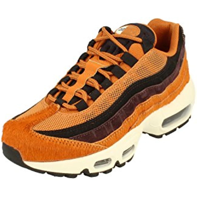 new product 6602b 4c8fe NIKE Air Max 95 LX Femmes Running AA1103 Baskets Chaussures Chaussures  Chaussures UK 7 US EU 41, Cider Noir sail 200 B077BXTK5S - c70774