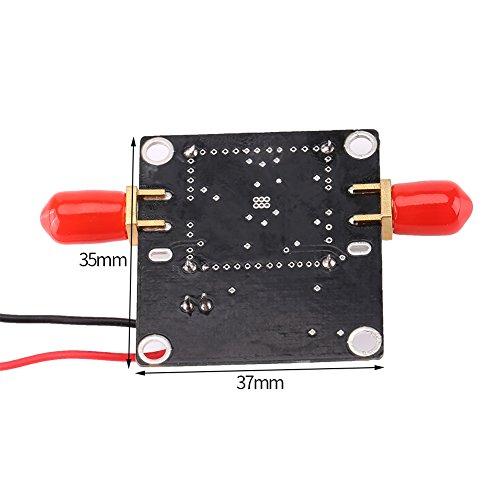 AD8318 Logarithmic Amplifier Multiplier Detector Module 1M