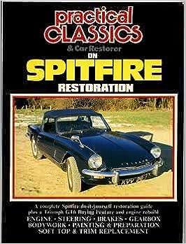 Practical Classics and Car Restorer