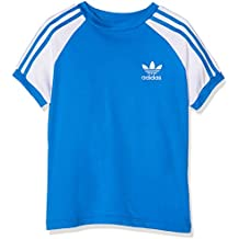 Adidas California – Camiseta, Niños, DN8504, ...