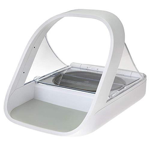 SureFeed Mikrochip Futterautomat, weiß