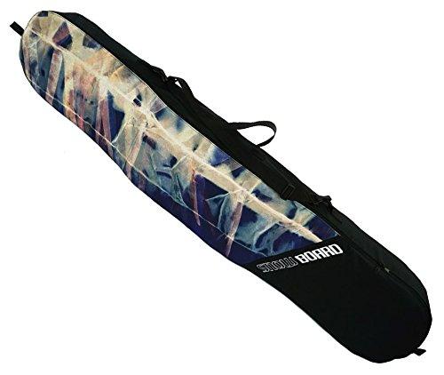 Funda para tabla de snowboard Cargo Board Bag 168cm Needle [051]