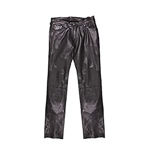 Pantalon moto cuir femme Helstons ROSE