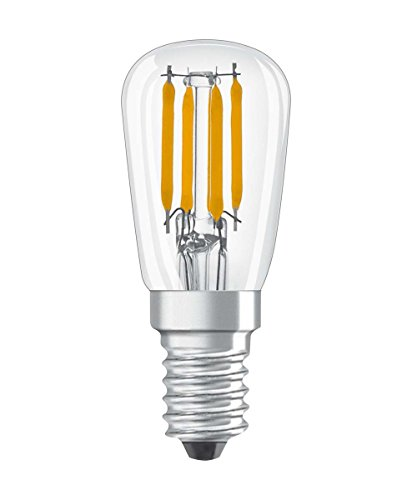 Osram LED Star Special T26 Lampe, E14, 2, 80 W, Ersatz für 25 - W - Glühlampe, Cool Daylight, 6500 K, 9er-Pack
