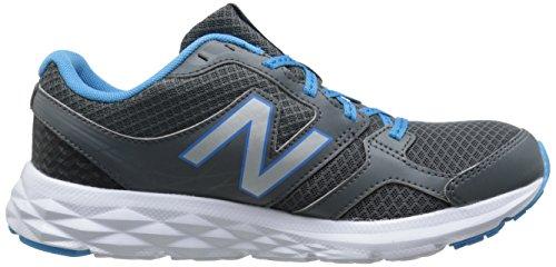 New Balance W490 Maschenweite Laufschuh LN3