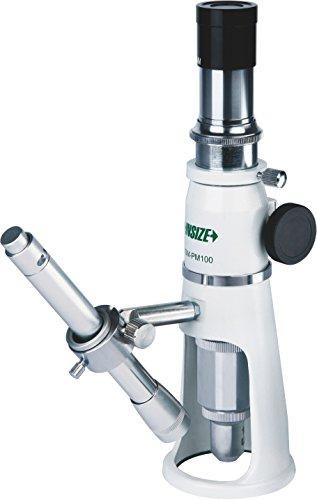 Insize ism-pm20tragbar Messung Mikroskop, 20x