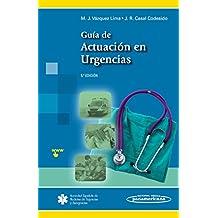Guía de Actuación en Urgencias. 5ª ed.