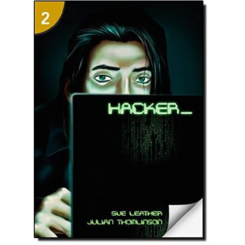Hacker: Page Turners 2: 0 (Page Turners Reading Library) by Sue Leather (2010-12-15)