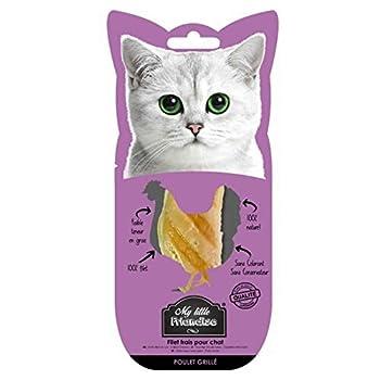 My Little Friandise - Friandises pour chat au Poulet Grillé