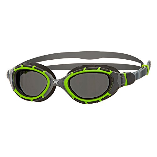 Zoggs Predator Flex Titanium Reactor Gafas natación