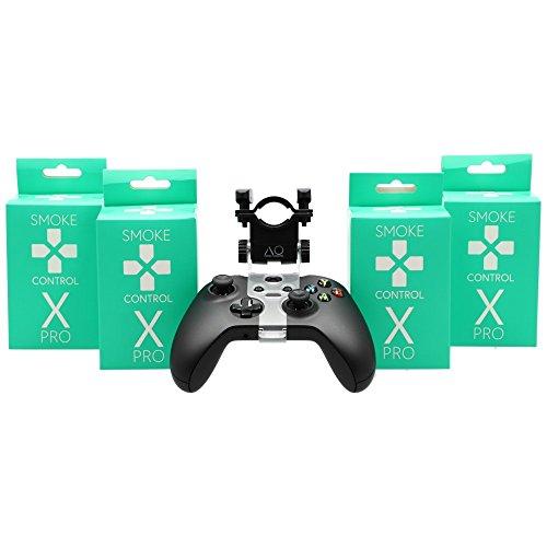 AO Smoke Control X-Pro Shisha Mundstück Schlauchhalter für XBOX ONE Controller -