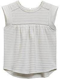 next Niñas Camiseta texturizada (3 meses-6 años) Corte Estándar
