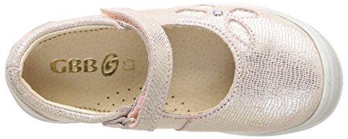 GBB Meline, Babies fille Rose (47 Crt Rose/Or Dpf/Zafra)