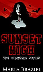 Sunset High (The Complete Series)