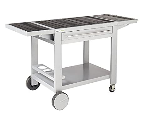 Cook'in garden WT016TW Media Desserte Taille