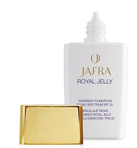 Jafra Royal Jelly Make-up Strahlender Teint Natural M2