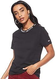 Tommy Hilfiger Women's T-Shirt T-S