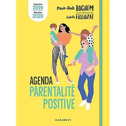 Agenda Parentalité positive 2019-2020