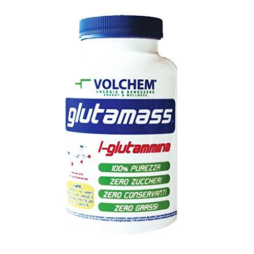 VOLCHEM GLUTAMASS 120 CPS - 417Nt3HYR5L