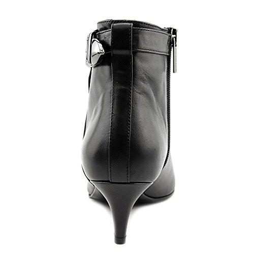 Aquatalia By Marvin K Sari Calf Cuir Bottine Black