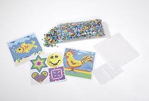 Simba 106376950  - Arte y Diversión, 5000 Beads