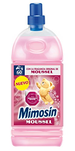 mimosín - moussel - Ammorbidente Concentrato - 1500 ml
