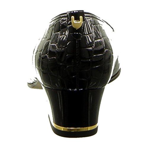Ara Ladies Graz Pumps Black (nero 06)