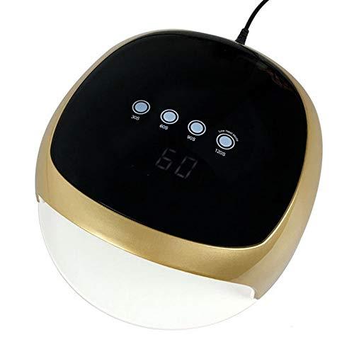 TDPYT Lámpara Uv De 52W Lámpara Led Para Secadoras