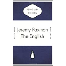 The English: A Portrait of a People (Penguin Celebrations) by Jeremy Paxman (2007-09-06)